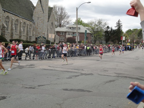 Eastern Exposure: Boston Marathon (part 2)
